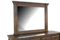 AAmerica GLNTM5550 Gallatin Landscape Mirror