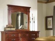 AAmerica KALRM5550 Kalispell Mantel Mirror