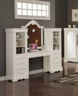 Acme Furniture 39155 Estrella Computer Desk  White