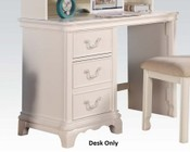 Acme Furniture 30152 Ira Desk  White