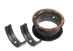 ACL Connecting Rod Bearing 4B1780H-Std s; Tri-Metal Hardened Steel Backs; Identical Halves