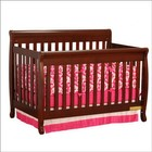 AFG 4689C Athena Alice 3-in-1 Convertible Crib in Cherry