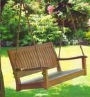All Things Cedar TS50 Teak Swing