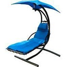 Algoma 4717RB Cloud 9 Hanging Lounge Chair