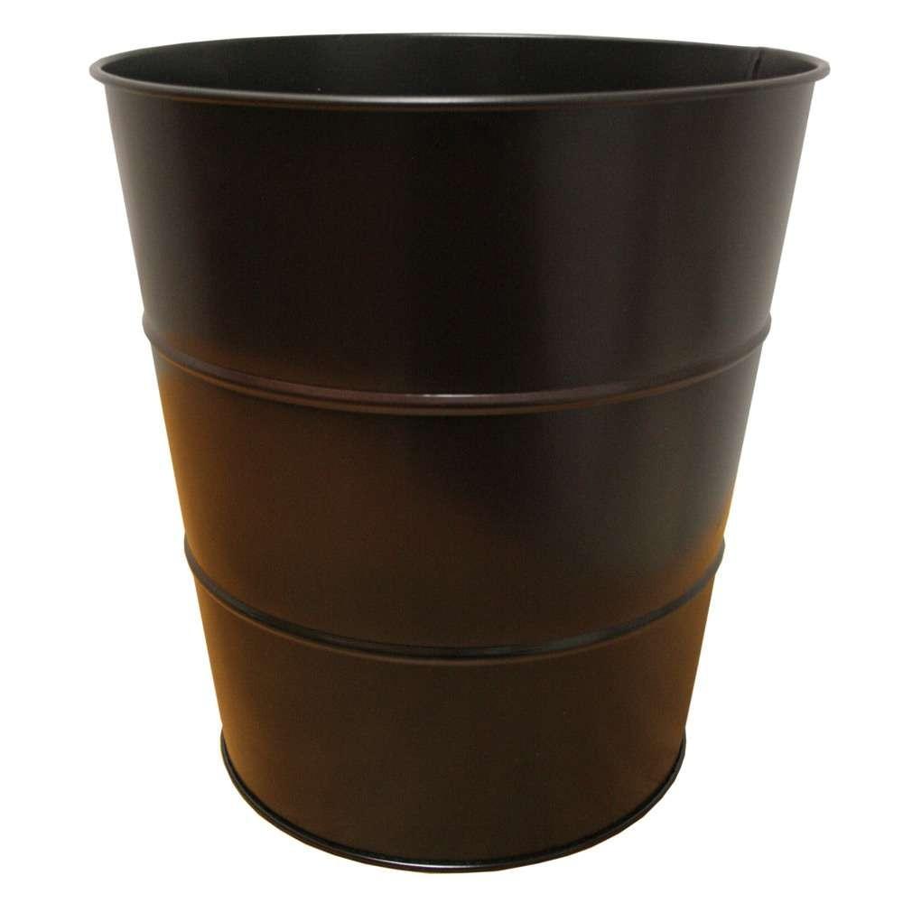 Home Goods Discount: Amber Home Goods Millennium Waste Basket
