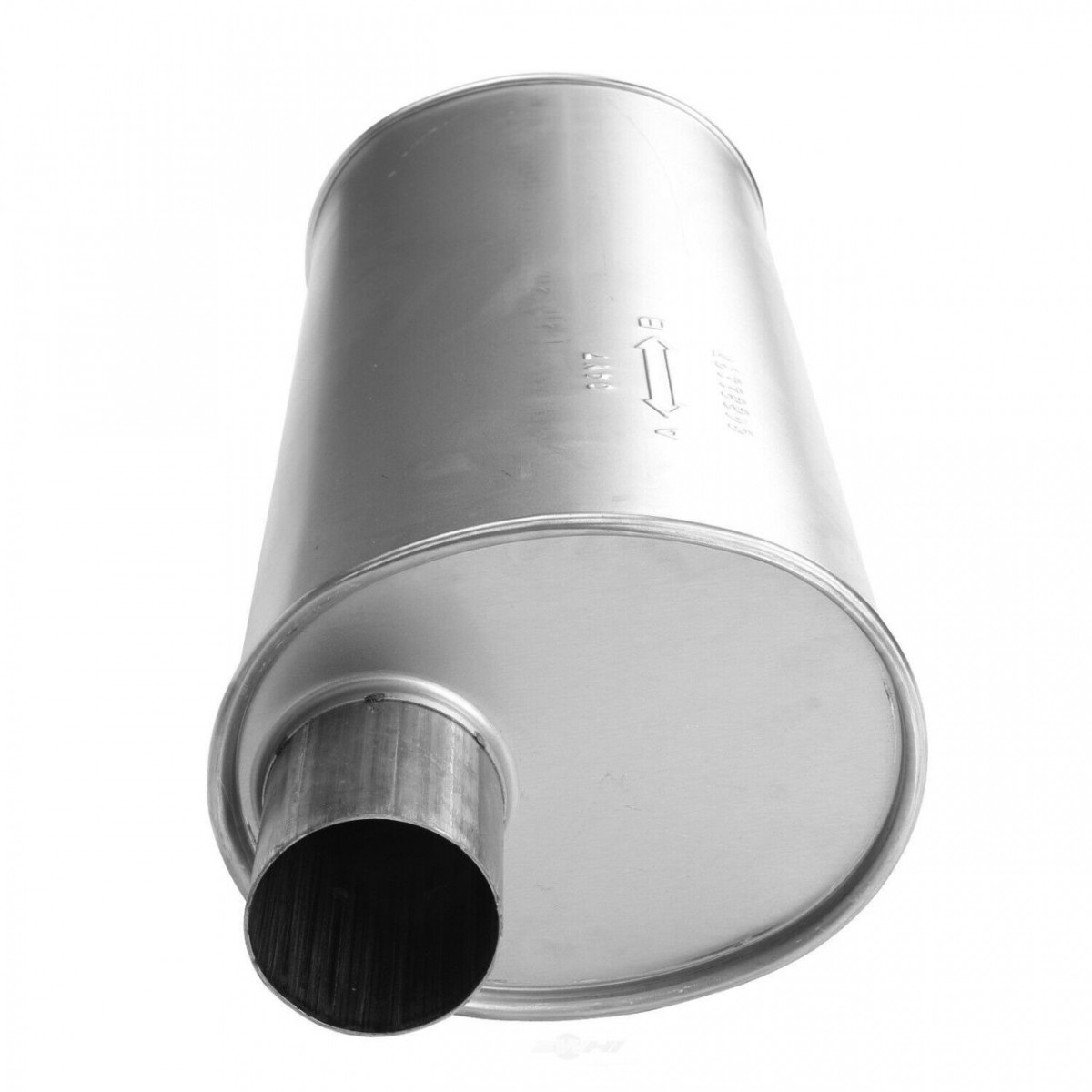 AP Exhaust Products 18169 Exhaust Pipe