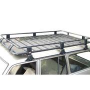Arb Steel Roof Rack Basket With Mesh Floor 87