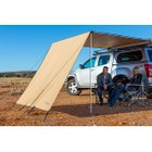 Arb Touring 2000Mm Awning Front Wind Break