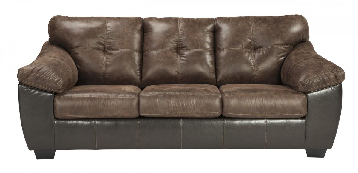 "Ashley Gregale Collection 9160339 89"" Queen Sofa Sleeper ..."