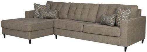 Amazing Ashley Bicknell Collection 8620455 49 2 Pc Sectional Sofa Pdpeps Interior Chair Design Pdpepsorg