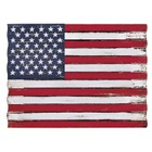 Ashley Denholm Wall Decor in Red White and Blue
