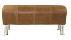 Authentic Models MF142 Pommel Bench  Large 14.25