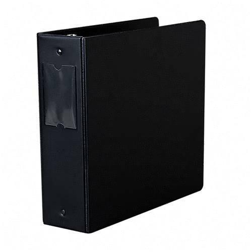 Avery Dennison Economy Reference Ring Binders With Label