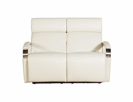 Incredible Barcalounger Cosmo Collection 29Ph3089351280 55 Power Reclining Loveseat With Power Head Rests Split Pub Back Design Brushed Nickel Slim Arms Usb Onthecornerstone Fun Painted Chair Ideas Images Onthecornerstoneorg