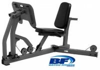 Bayou Fitness Commercial Leg Press Attachment E-8601