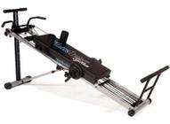 Bayou Fitness PilatesPro Bayou Fitness Total Trainer Pilates Pro Reformer Home Gym