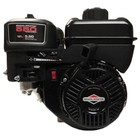 Briggs & Stratton 127cc 550 Series Engine with 3/4 in. Tapped 5/16 - 24 Keyway Crankshaft (CARB) 083132-1035-F1