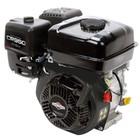 Briggs & Stratton CR950 Series Engine w/ 3/4 in. Tapped 5/16 - 24 Keyway Crackshaft 13R232-0001-F1