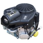 Briggs & Stratton 810cc Commercial Turf Series Engine with 1-1/8 in. Tapped 7/16 - 20 Keyway Crankshaft (Carb) 49T877-0004-G1