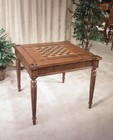 Butler 0837011 Masterpiece Collection Multi-Game Card Table