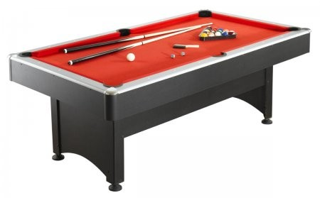 Carmelli NG Pool Table With Table Tennis Featuring An Easy - Carmelli pool table