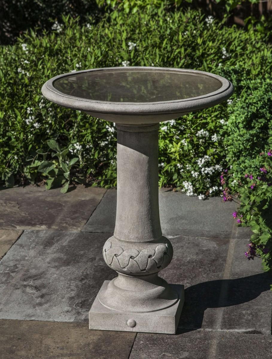 Campania International Williamsburg Brown Stone