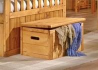 Chelsea Home Furniture 3544783 Toy Chest