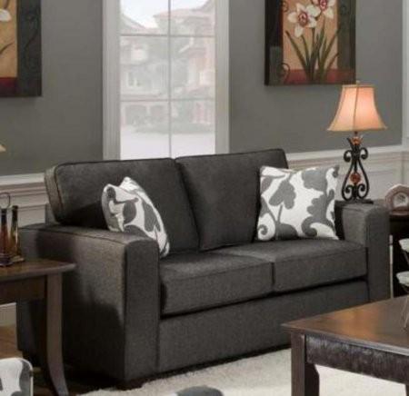 Chelsea Home Furniture Fs3561 L Bergen Loveseat