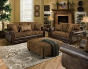 Chelsea Home Furniture 185850 Sl Oneida 2 Piece Livingroom Set Sofa