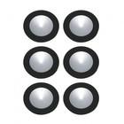 Cornerstone A706DL/60 Ursa Collection 6 Light Disc Light Kit In Black