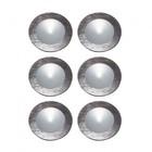 Cornerstone A706DL/29 Ursa Collection 6 Light Disc Light Kit In Brushed Aluminum