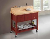 Coaster 102667 Kitchen Island