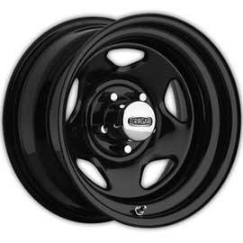 4-15x8 White Wheel Cragar 310 Nomad 5x4.5-19