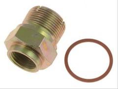 Dorman Help 43288 I.D.Fuel Line Fitting3//8