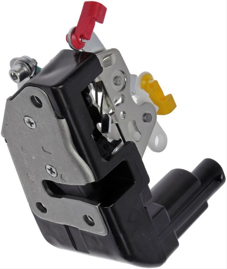 Door Lock Actuator Motor Front-Left//Right Dorman 937-802