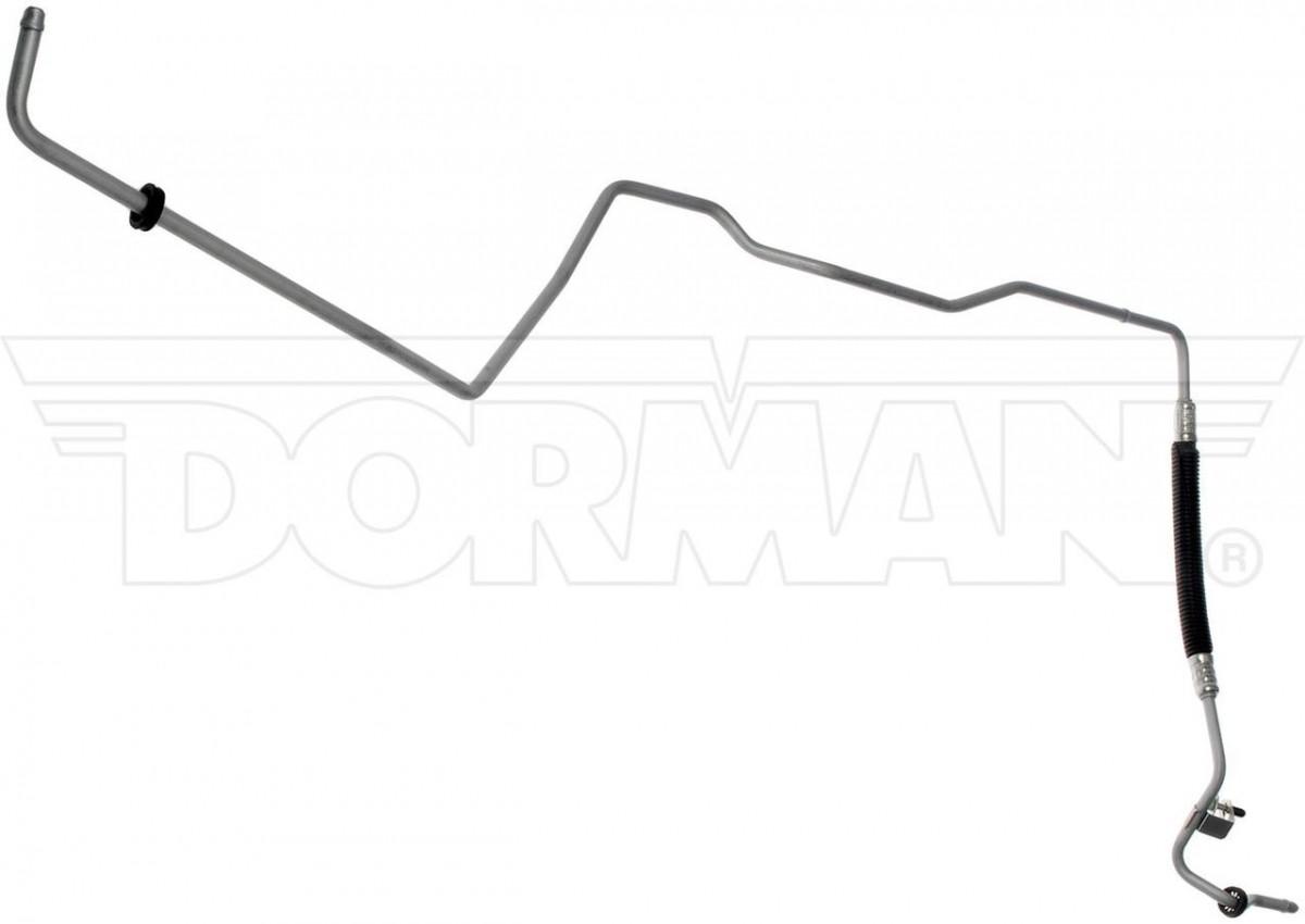 Dorman 624-572 Transmission Oil Cooler Line for Select Chevrolet//GMC Models