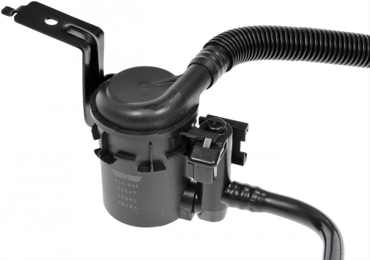 Vapor Canister Purge Valve Dorman 911-412