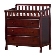 Pleasant Dream On Me Addison 5 In 1 Convertible Crib With Storage In Download Free Architecture Designs Jebrpmadebymaigaardcom