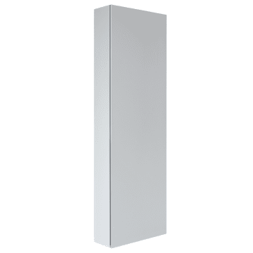 Duravit L Cube Lc1171l4949 Tall Cabinet Graphite Matt