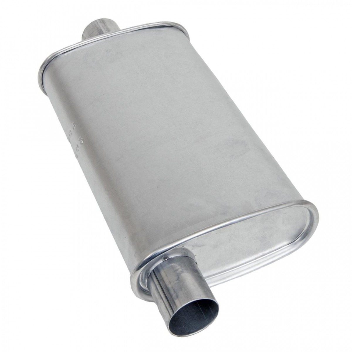 Dynomax 42127 Connector Pipe