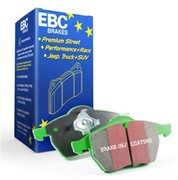 EBC Brakes DP21736 Greenstuff 2000 Series Sport Brake Pad