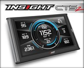 EDGE PRODUCTS INC. INSIGHT CTS2 MONITOR (1996 & NEWER OBDII ENABLED VEHICLE)