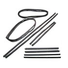 Fairchild Weatherstrip And Door Seal Kit For Full Doors With Movable Vent Window - 10 Piece