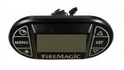 FireMagic 2418212 Touchscreen Digital Thermometer for Echelod Diamond Grills