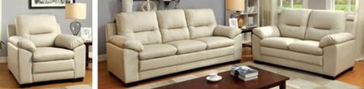 Furniture of America Nicanor Collection SM6407-SL 2-Piece ...