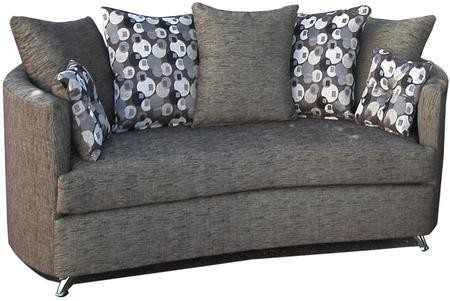 Fantastic Gardena Sofa Paris Collection Gdn Ca 17 95 Sofa With Removable Cushions Made In Usa High Resilience Convoluted Foam Filled Solid Pine Wood Beatyapartments Chair Design Images Beatyapartmentscom