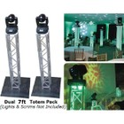 Global Truss 7ft Square Trussing Package