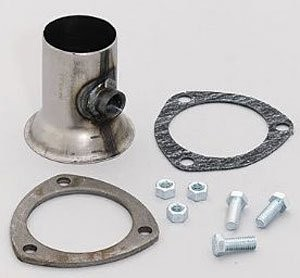 Hedman 18701 3-Bolt Gasket Style Universal Fit X-Tension