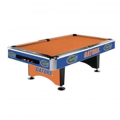 Imperial International University Of Florida Pool Table - 84 pool table