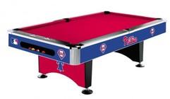 Imperial International 64-2029 Philadelphia Phillies 8' Pool Table
